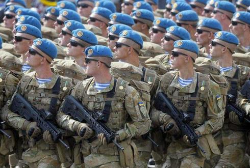 NATO đang ấp ủ kế hoạch tấn công Nga bất cứ lúc nào? - Ảnh 2.