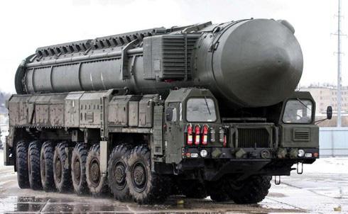 NATO đang ấp ủ kế hoạch tấn công Nga bất cứ lúc nào? - Ảnh 3.