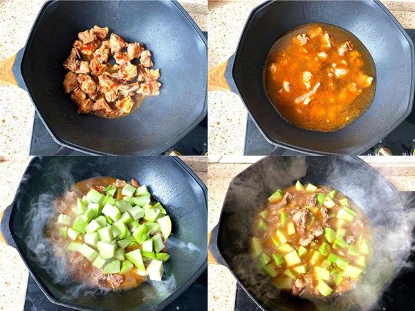 Cơm tối hai món ngon miệng nhiều rau xanh lại làm cực nhanh cho ngày đầu tuần bận rộn - Ảnh 2.