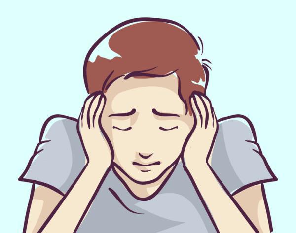 9 dấu hiệu cho thấy cơ thể bạn đang chứa nhiều độc tố - Ảnh 2.