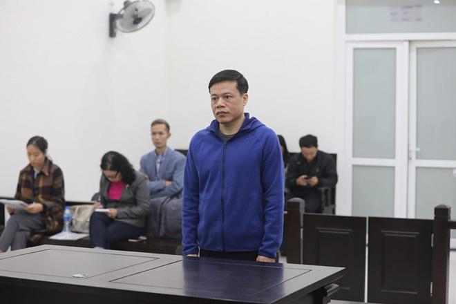 Gây thiệt hại cho OceanBank, Hà Văn Thắm nhận thêm 15 năm tù - Ảnh 1.