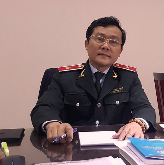 Chánh Thanh tra Bộ NN-PTNT nói về vụ nước mắm soda - Ảnh 1.