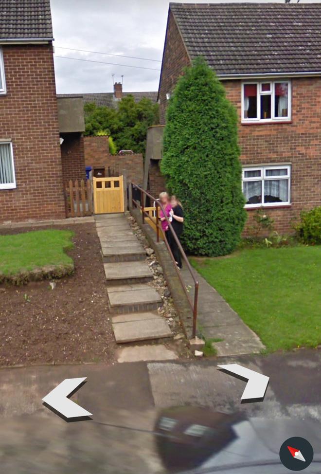 Dân mạng nước ngoài kháo nhau tìm lại hình ảnh người thân quá cố lúc còn sống nhờ Google Maps - Ảnh 4.