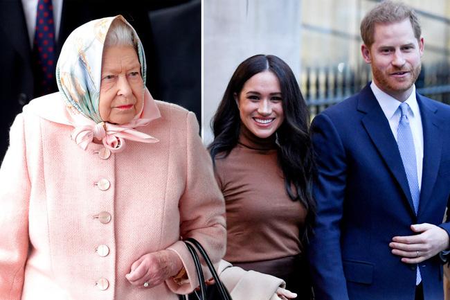 Nữ hoàng Anh khẳng định vẫn còn nhiều việc phải làm trong thời gian tới.