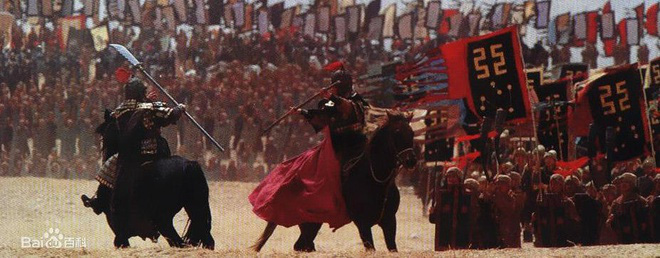 Nếu Chu Du không có gió Đông, liệu Tào Tháo có thất bại cay đắng trong trận Xích Bích? - Ảnh 4.