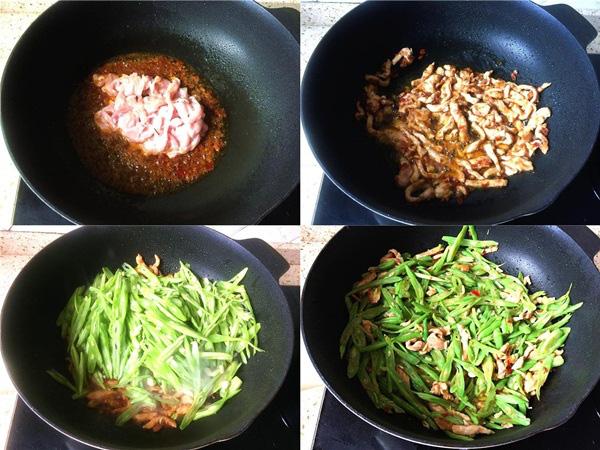 Cơm tối hai món ngon miệng nhiều rau xanh lại làm cực nhanh cho ngày đầu tuần bận rộn - Ảnh 5.