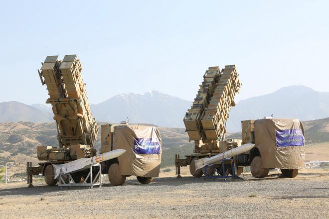 S-200 Syria liên tục hít khói máy bay Israel, Khordad 15 Iran có thể làm được gì? - Ảnh 1.