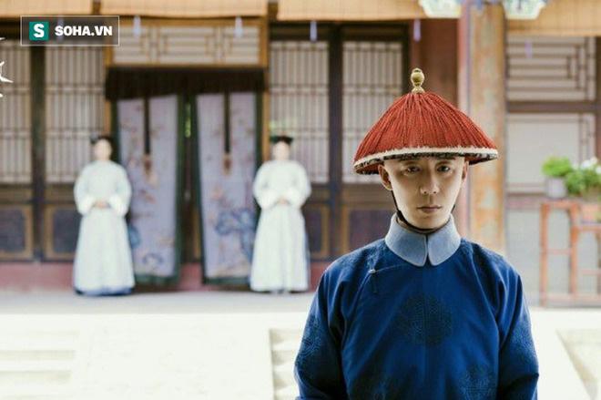 Có mùi khó ngửi vì lý do sinh lý, thái giám Trung Hoa xưa làm thế nào để giấu mùi cơ thể? - Ảnh 4.