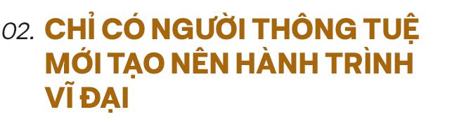 Hành Trình Từ Trái Tim - Hun đúc một thế hệ có Chí cả vĩ đại - Ảnh 11.