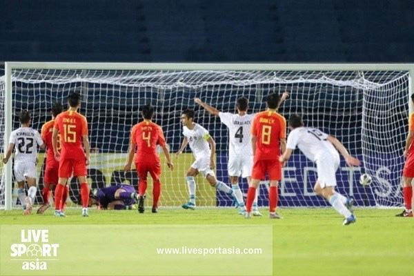 Trung Quốc sẽ lại sụp đổ, rời giải U23 châu Á theo kịch bản bẽ bàng chưa từng có? - Ảnh 2.