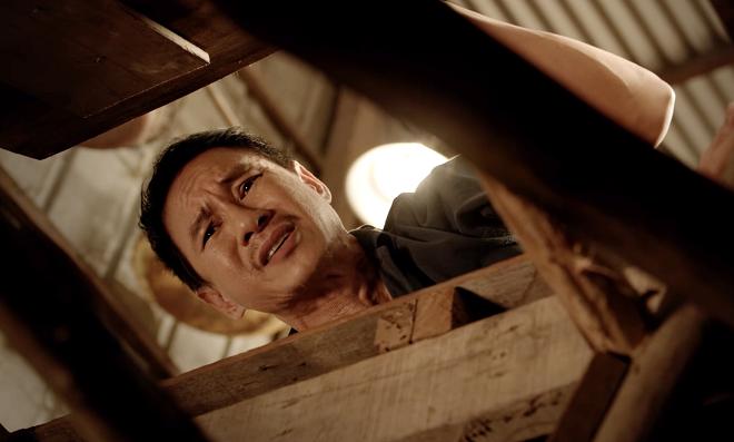 Lật mặt 5 tung teaser hé lộ cuộc chiến sinh tử giữa Võ Thành Tâm, Mạc Văn Khoa và Huỳnh Đông - Ảnh 1.