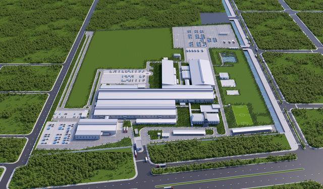 Ford mạnh tay chi 1.900 tỷ đồng làm nhà máy to hơn Toyota tại Việt Nam, sẽ lắp Escape 2020 và có thể cả 'hàng hot' Ranger - Ảnh 1.