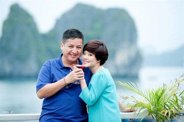 Chí Trung - Ngọc Huyền và 2 cặp đôi gây tiếc nuối khi tuyên bố ly hôn - Ảnh 2.