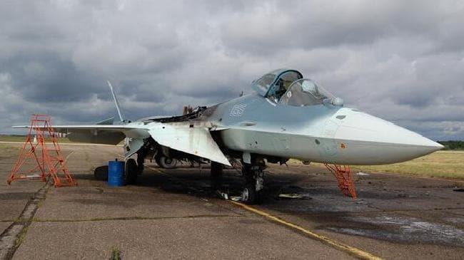 Truyền thông Israel sỉ nhục tiêm kích tàng hình Su-57: Cú tát vào nền CNQP Nga - Ảnh 1.