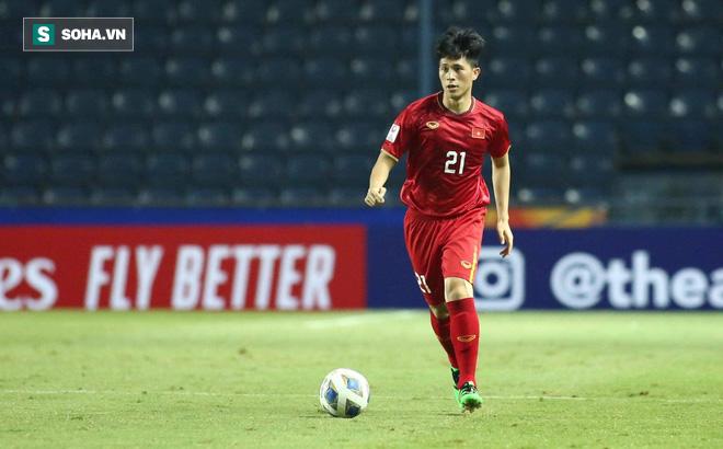 Lịch sử đứng về phía Việt Nam khi đối đầu U23 Triều Tiên - Ảnh 2.