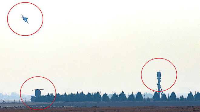 Tên lửa phòng không S-400 Thổ Nhĩ Kỳ: Từ khóa bắn F-16, F-4... tới tin mới nhất vừa lộ - Ảnh 2.