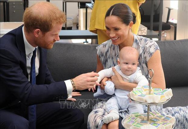 Nhùng nhằng chi phí an ninh cho vợ chồng Hoàng tử Anh tại Canada - Ảnh 1.