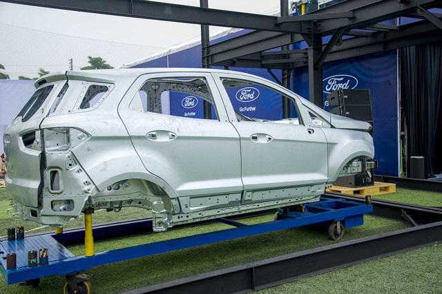 Ford mạnh tay chi 1.900 tỷ đồng làm nhà máy to hơn Toyota tại Việt Nam, sẽ lắp Escape 2020 và có thể cả 'hàng hot' Ranger - Ảnh 3.
