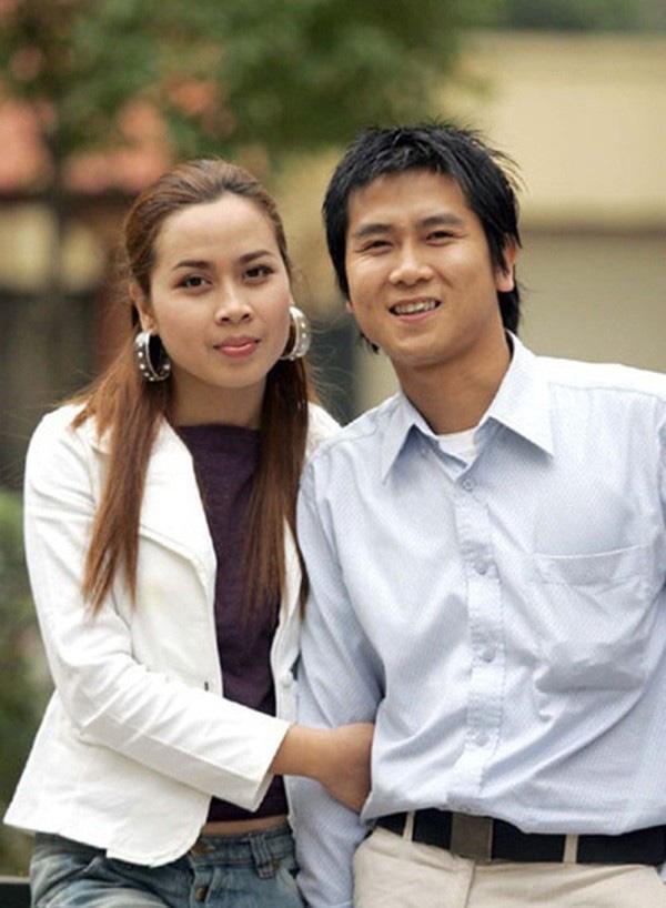 Chí Trung - Ngọc Huyền và 2 cặp đôi gây tiếc nuối khi tuyên bố ly hôn - Ảnh 4.