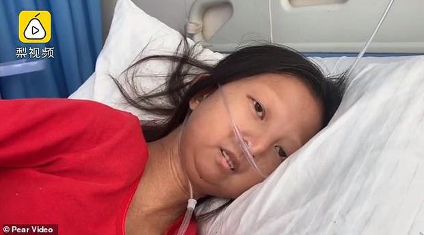 Chỉ ăn cơm trắng với ớt suốt 5 năm trời để có tiền chữa bệnh cho em trai, cô gái trẻ qua đời vì bị suy dinh dưỡng trầm trọng - Ảnh 4.
