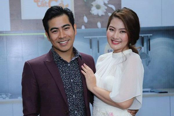Chí Trung - Ngọc Huyền và 2 cặp đôi gây tiếc nuối khi tuyên bố ly hôn - Ảnh 7.