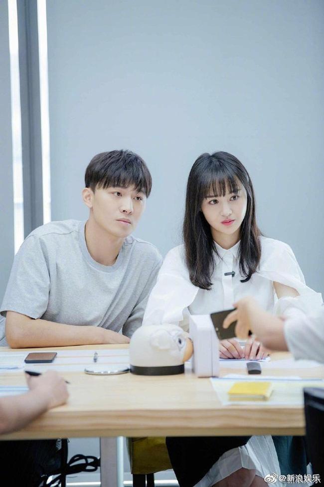 Sốc: Bạn trai cũ Trịnh Sảng - Trương Hằng tuyên bố bóc phốt bí mật động trời của nữ diễn viên - Ảnh 1.