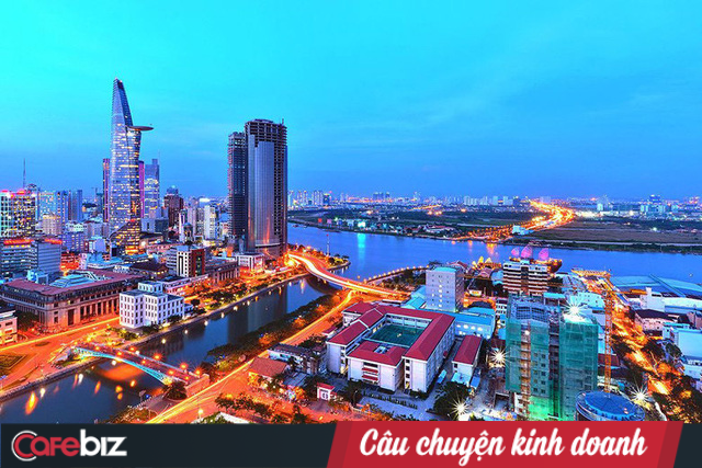 Bạn có thuộc giới trung lưu ở Việt Nam? Tầng lớp này có ý nghĩa thế nào trong sự phát triển kinh tế của nước nhà? - Ảnh 2.