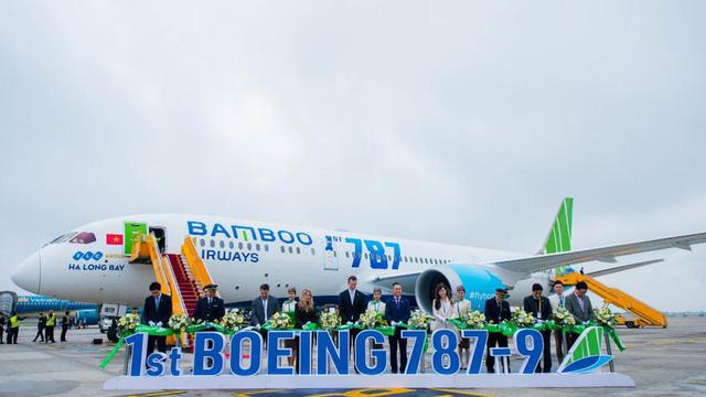 Vì sao Forbes coi Bamboo Airways là hãng hàng không đáng mong chờ của năm 2020? - Ảnh 1.