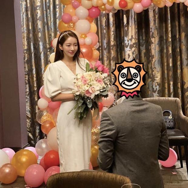 Tài tử Secret Garden lên top Naver vì màn cầu hôn xa xỉ người yêu ở Mỹ, hóa ra cô dâu sở hữu cả trung tâm thương mại - Ảnh 1.