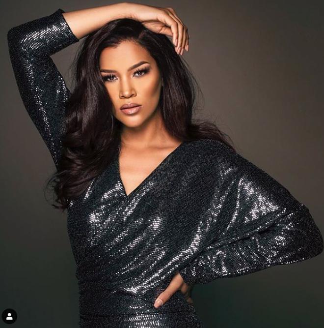 Đăng quang chưa lâu, Hoa hậu Hoàn Vũ 2019 người Nam Phi phải nhường danh hiệu cho Á hậu 1 tại quê nhà! - Ảnh 2.