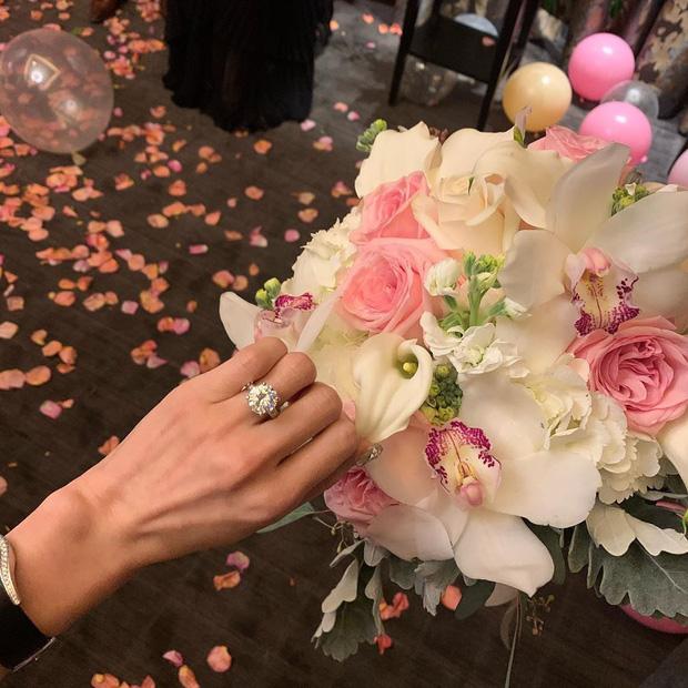 Tài tử Secret Garden lên top Naver vì màn cầu hôn xa xỉ người yêu ở Mỹ, hóa ra cô dâu sở hữu cả trung tâm thương mại - Ảnh 8.