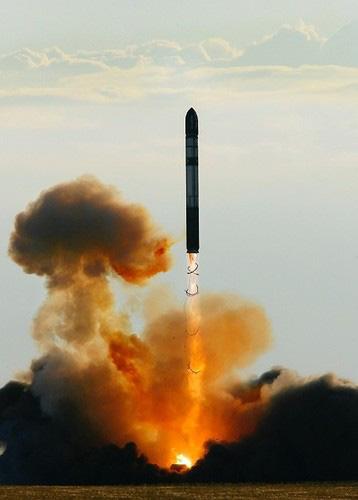 Báo Nga: ICBM Sarmat chỉ là món đồ chơi khi đặt cạnh Satan từ thời Liên Xô - ảnh 9