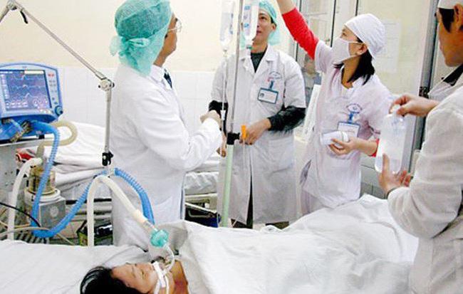 Nấu cơm xong thì hôn mê rồi tử vong: Nguyên GĐ BV Nội tiết cảnh báo bệnh nguy hiểm ngày Tết - Ảnh 1.