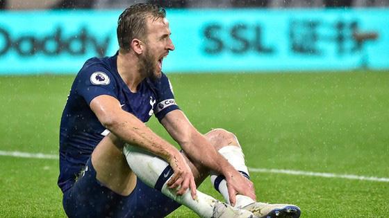 Nỗi lo Harry Kane bỏ lỡ EURO 2020 đang lớn dần - Ảnh 1.