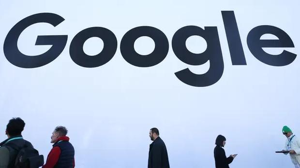 """Mỹ lại có thêm một ông lớn gia nhập CLB """"nghìn tỷ USD"""": Alphabet, công ty mẹ của Google - Ảnh 1."""