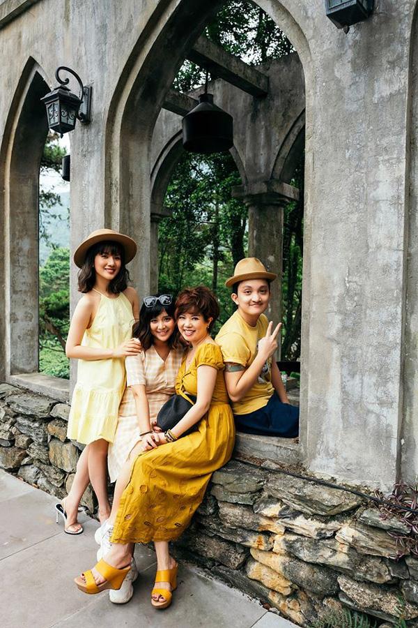 Con gái NSƯT Chí Trung đăng tải dòng trạng thái ẩn ý về vụ lùm xùm ly hôn giữa bố mẹ? - ảnh 3