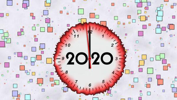 Năm Canh Tý: Mốc thời gian xảy ra nhiều sự kiện chấn động thế giới và lời tiên tri có ảnh hưởng đến tương lai nhân loại - Ảnh 3.
