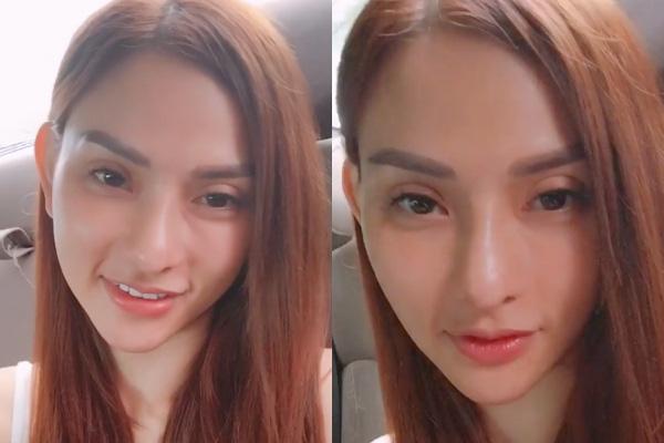 Toàn là trai xinh gái đẹp của showbiz Việt nhưng khán giả vẫn phải hoảng hồn trước những khoảnh khắc đơ như tượng của loạt sao này - Ảnh 5.