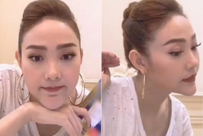 Toàn là trai xinh gái đẹp của showbiz Việt nhưng khán giả vẫn phải hoảng hồn trước những khoảnh khắc đơ như tượng của loạt sao này - Ảnh 6.