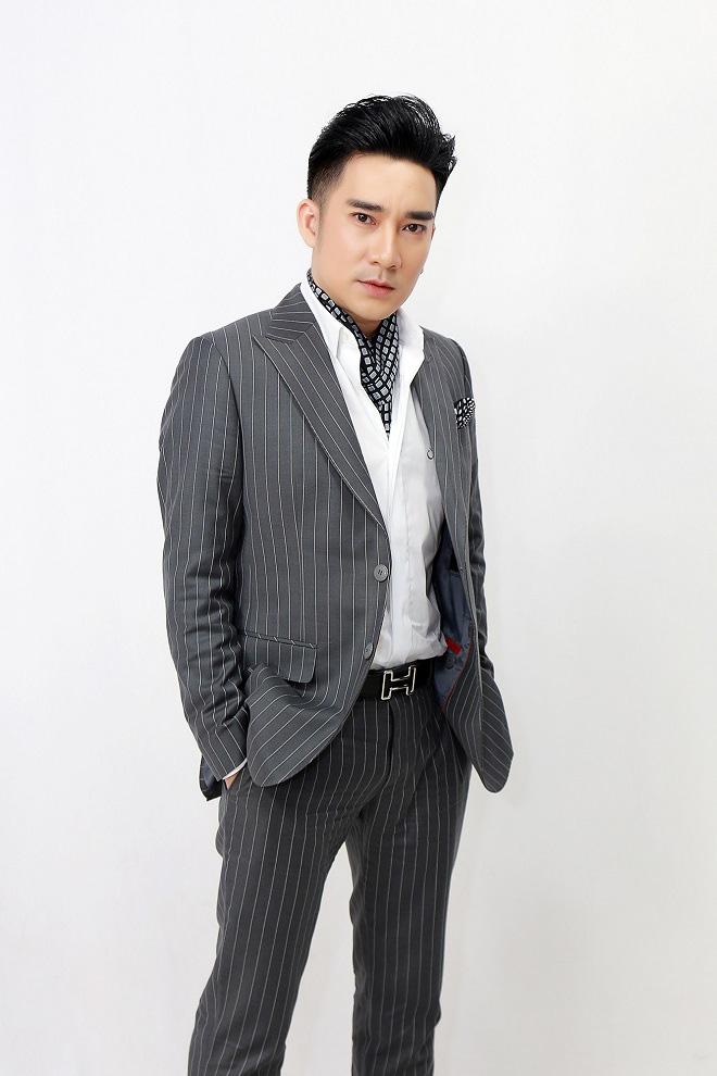 Mặc áo vest gần 10 nghìn đô, Quang Hà vẫn nể tay chơi hàng hiệu Đàm Vĩnh Hưng vì điều này - Ảnh 1.