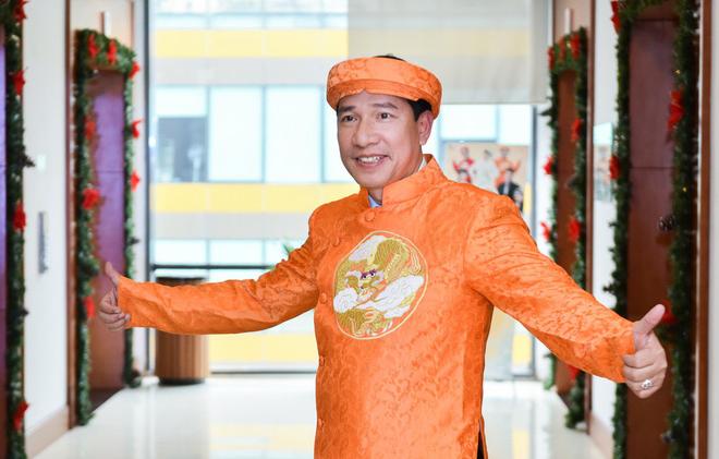 """Quang Thắng: Thấy tôi đi mua sắm, người ta bảo """"riêng thằng này giàu, cứ chém thật nặng"""" - Ảnh 5."""