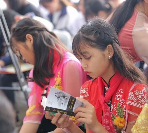Hành Trình Từ Trái Tim - Kiến tạo Khát vọng lớn cho thanh niên Việt - Ảnh 9.