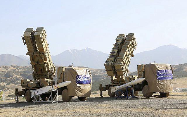 Tên lửa S-300 Iran ở Syria bỏ mặc đồng đội bị Israel đập tơi tả: Hé lộ nguyên nhân bất ngờ - Ảnh 3.