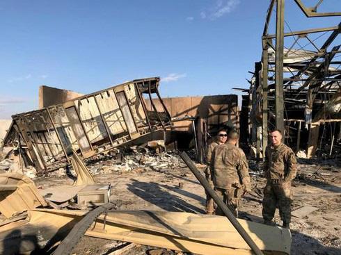 Chảo lửa Trung Đông tiếp tục bùng cháy bởi Patriot PAC-3MSE của Mỹ? - ảnh 1
