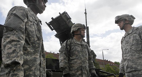 Chảo lửa Trung Đông tiếp tục bùng cháy bởi Patriot PAC-3MSE của Mỹ? - ảnh 5