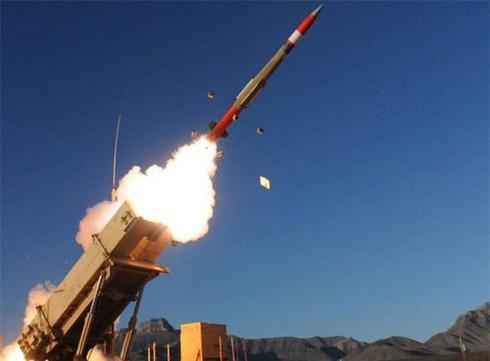 Chảo lửa Trung Đông tiếp tục bùng cháy bởi Patriot PAC-3MSE của Mỹ? - ảnh 6