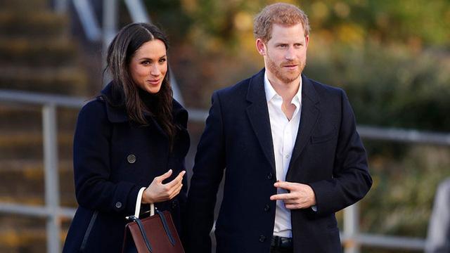 Canada không cấp đặc quyền cho vợ chồng Meghan Markle, cặp đôi hoàng gia rơi vào tình trạng tiến thoái lưỡng nan - Ảnh 2.
