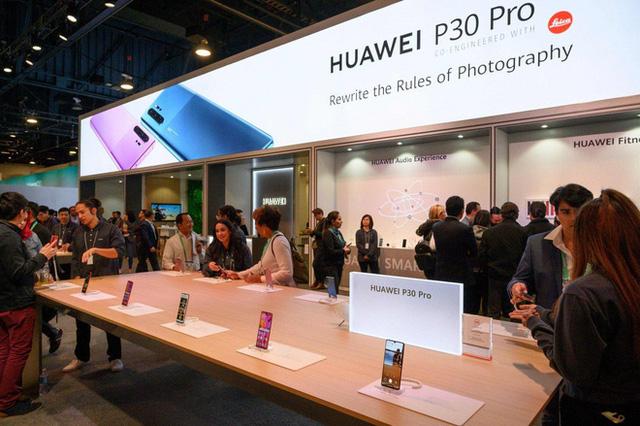 Mỹ muốn chi 1 tỷ USD để tạo ra Huawei của Mỹ - Ảnh 1.