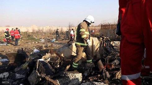 Iran hay Mỹ mới là tác giả thật sự trong vụ máy bay Ukraine bị bắn hạ ở Tehran? - Ảnh 2.
