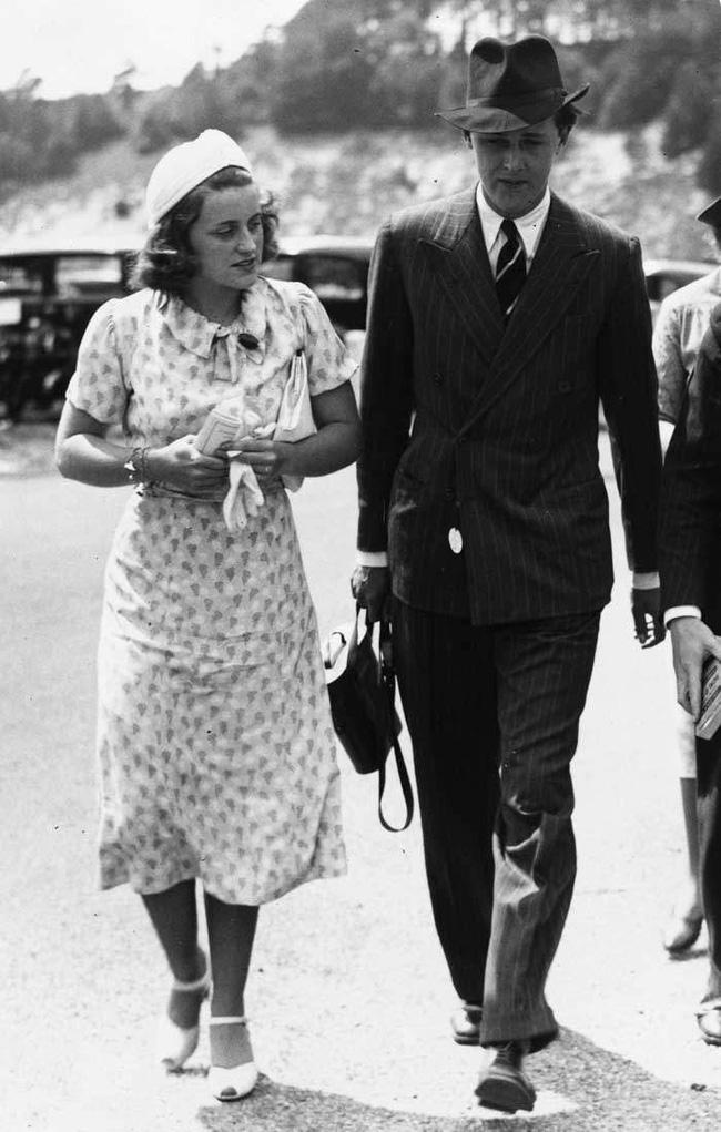 Nàng tiểu thư có 1-0-2 của gia tộc Kennedy: Từng làm nhiều đàn ông chao đảo, nổi loạn bất tuân quy tắc nhưng cái kết cuộc đời khiến ai cũng bàng hoàng - Ảnh 5.